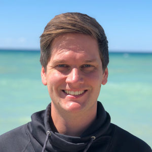 Corben Weaver Boshart, Collaborative Ministry Team