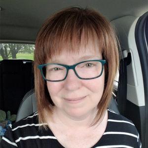 Sue Short, Collaborative Ministry Team