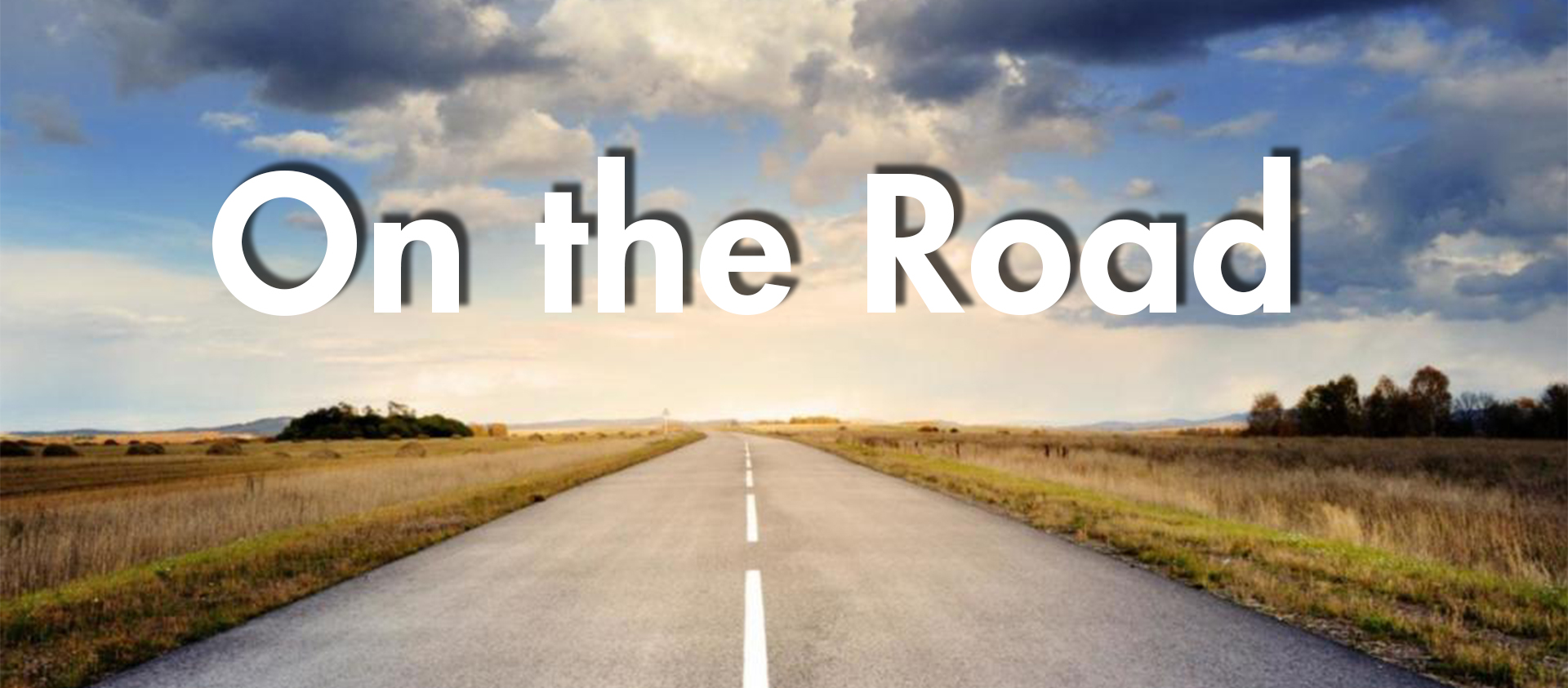 On the Road to Rejoicing