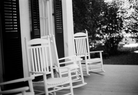 Front Porch Series